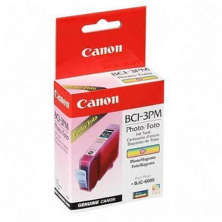 Canon BCI-3ePM Photo Magenta Original Cartridge