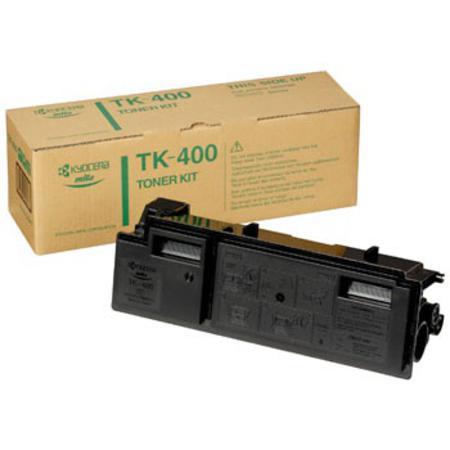 Kyocera TK-400 Original Black Toner Cartridge