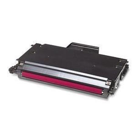 Compatible Magenta Tally 043337 Toner Cartridge