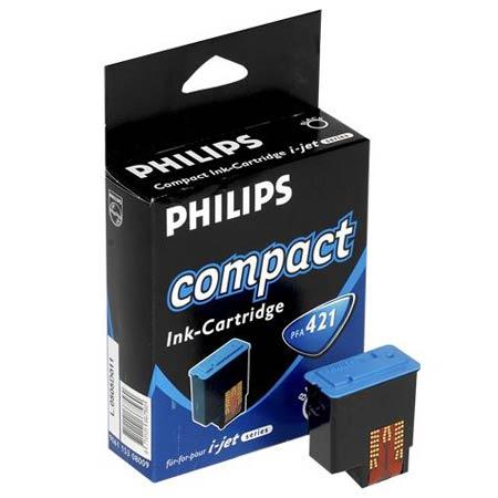 Philips PFA421 Black Original Ink Cartridge