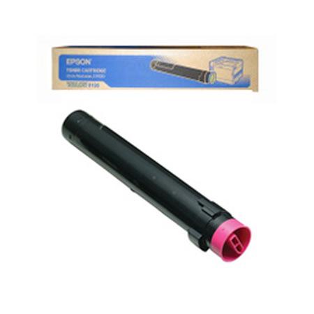 Epson S050196 Magenta Original Laser Toner Cartridge