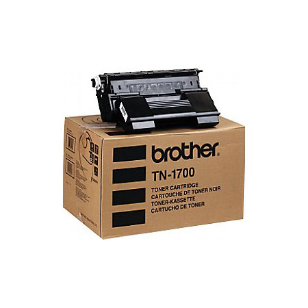 Brother TN1700 Black Original Toner Cartridge