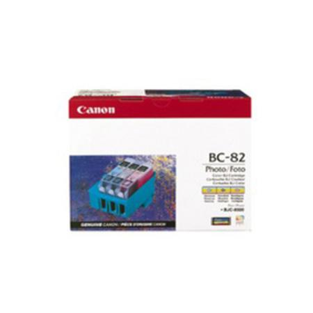 Canon BC-82 Photo Original Cartridge