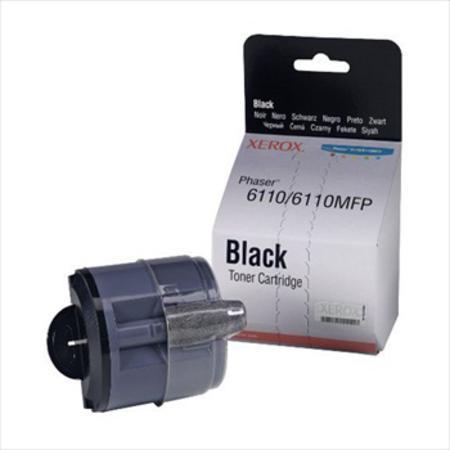 Xerox 106R01274 Original Black Toner Cartridge