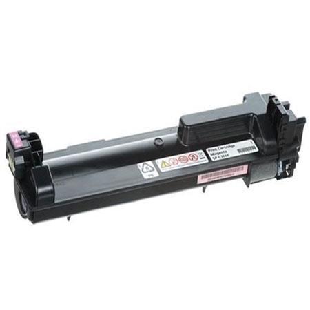 Compatible Magenta Ricoh 408190 Standard Capacity Toner Cartridge