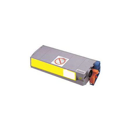 Xerox 006R90306 Original High Capacity Yellow Toner Cartridge