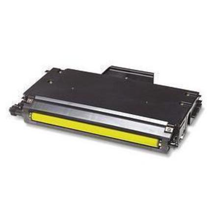 Compatible Yellow Tally 043338 Toner Cartridge