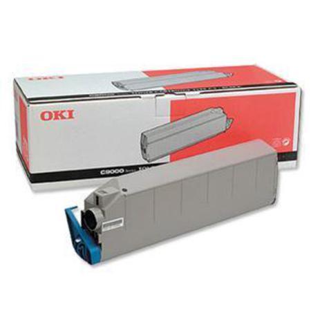 OKI 41515212 Original Black Toner Cartridge