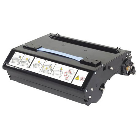 Compatible Black Dell P4866 Imaging Drum Unit (Replaces Dell 593-10076)