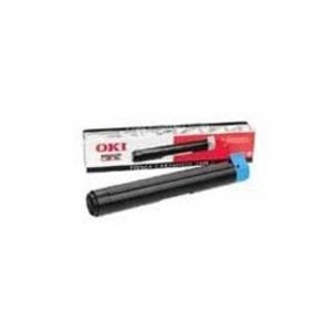 OKI 09004097 Original Black Toner Cartridge