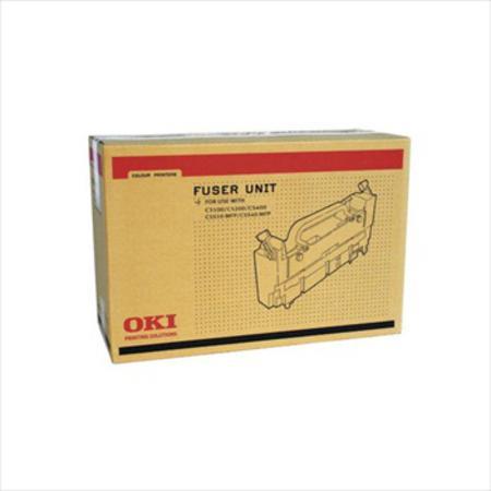 OKI 42625503 Original Color Fuser Unit