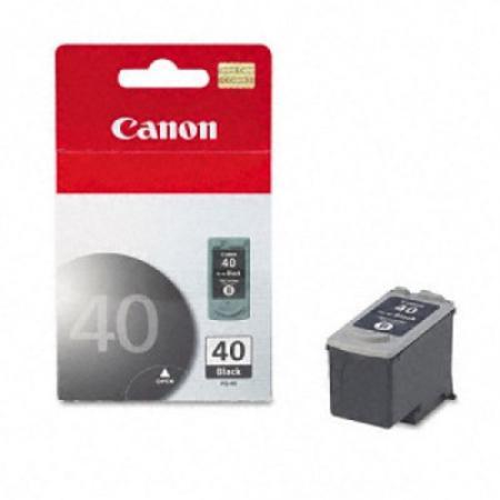 Canon BC-40K Black Original Cartridge