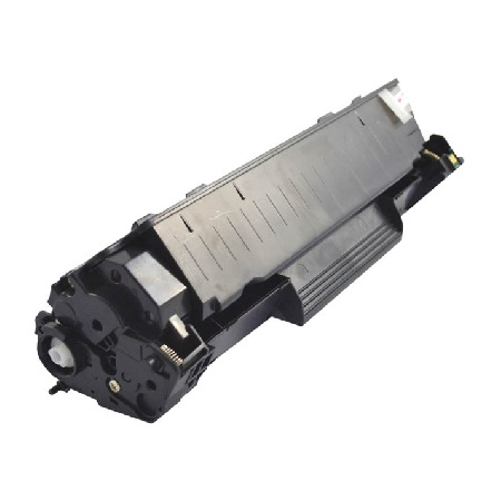 Compatible Black Canon 737 Toner Cartridge (Replaces Canon 9435B002)