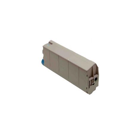 Compatible Cyan OKI 41963007 Toner Cartridge