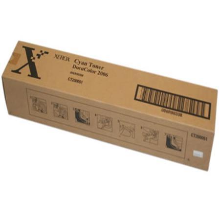 Xerox 006R90308 Original Cyan Standard Capacity Toner Cartridge