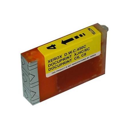 Xerox 8R7663 Yellow Original Ink Cartridge