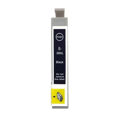 Compatible Black Epson 29XL High Capacity Ink Cartridge (Replaces Epson 29XL Strawberry)