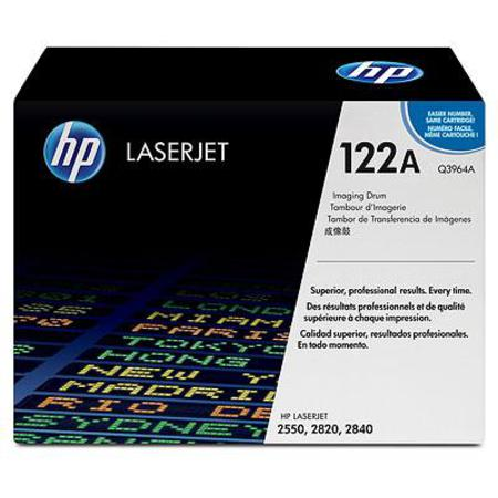 HP Colour LaserJet 122A Original Image Drum (Q3964A)
