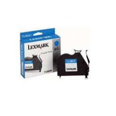Lexmark 11J3021 Cyan Original Ink Cartridge