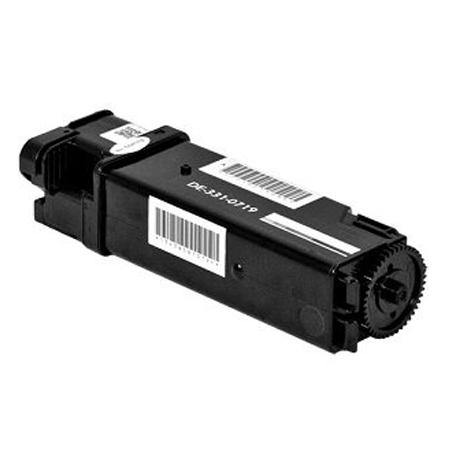 Compatible Black Dell N51XP High Capacity Toner Cartridge (Replaces Dell 593-11040)
