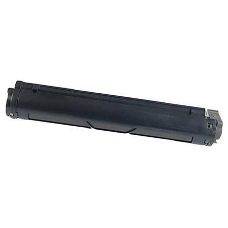 Compatible Black OKI 40433203 Toner Cartridge