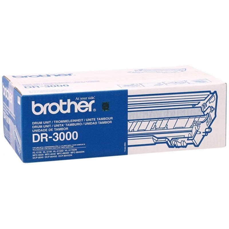 Brother DR3000 Original Drum Unit