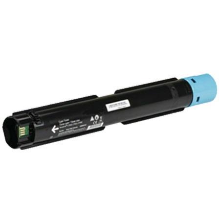Compatible Cyan Xerox 106R03760 High Capacity Toner Cartridge