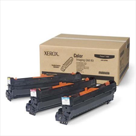 Xerox 108R00697 Original Imaging Drum Rainbow Pack (1 Each C/M/Y)