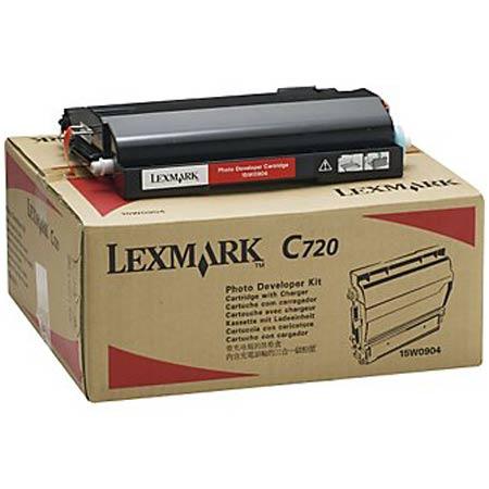 Lexmark 15W0904 Original Photo Developer Kit