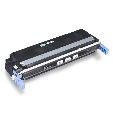 Compatible Black HP 645A Toner Cartridge (Replaces HP C9730A)