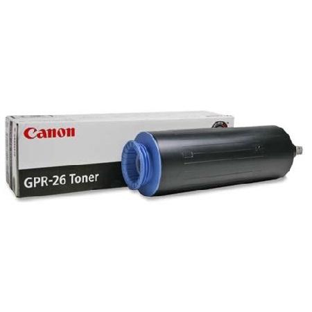 Canon GPR-26 Black Original Toner Cartridge (2447B003AA)