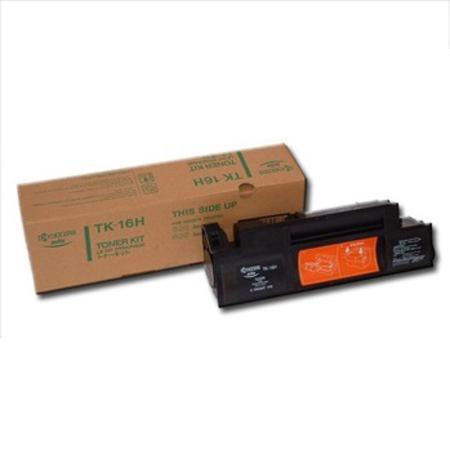 Kyocera TK-16H Original Black High Capacity Toner Kit