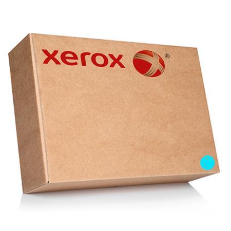 Xerox 16180400 Original Cyan Standard Capacity Toner Cartridge
