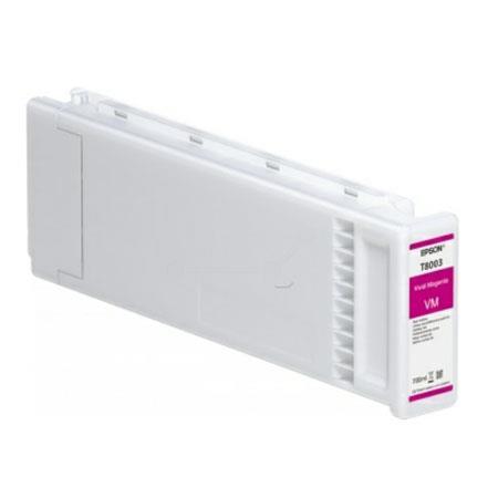 Epson T8903 (T890300) Magenta Original UltraChrome Ink Cartridge (700ml)