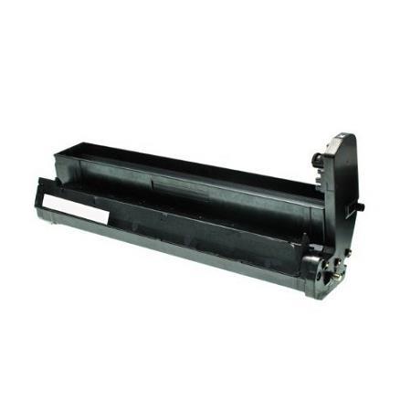 Compatible Black OKI 44064012 Drum Cartridge