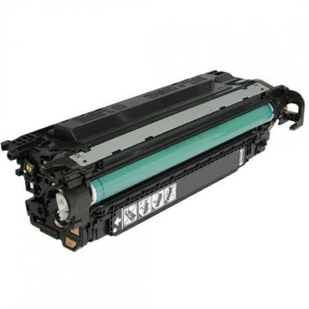 Compatible Black HP 647A Toner Cartridge (Replaces HP CE260A)