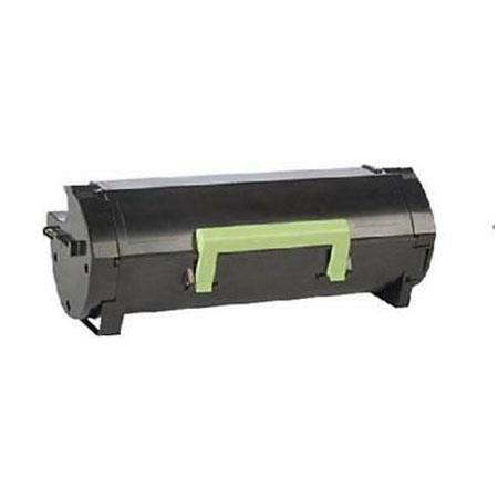 Compatible Black Lexmark 50F2H00 High Capacity Toner Cartridge