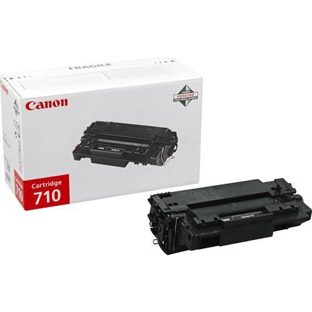 Canon 710 Black Original Standard Capacity Laser Toner Cartridge