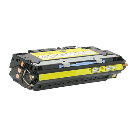 Compatible Yellow HP 311A Toner Cartridge (Replaces HP Q2682A)