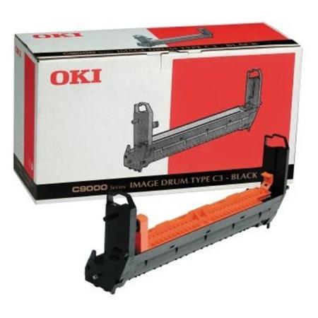 OKI 41963408 Original Black Imaging Drum Unit