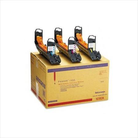 Xerox 16193400 Original Imaging Drum Rainbow Pack (1 Each C/M/Y)
