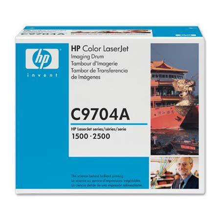 HP Colour LaserJet 121A Original Image Drum  (C9704A)