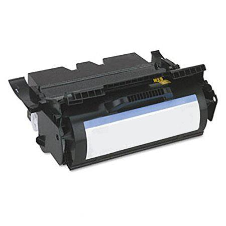 Compatible Black IBM 75P6961 Toner Cartridge