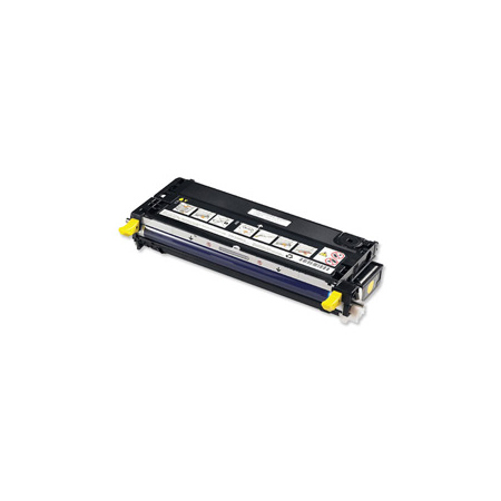 Compatible Yellow Dell NF555 Standard Capacity Toner Cartridge (Replaces Dell 593-10168)