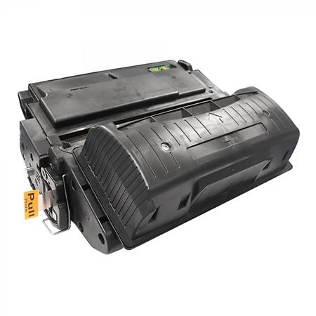 Compatible Black HP 42X High Capacity Toner Cartridge (Replaces HP Q5942X)