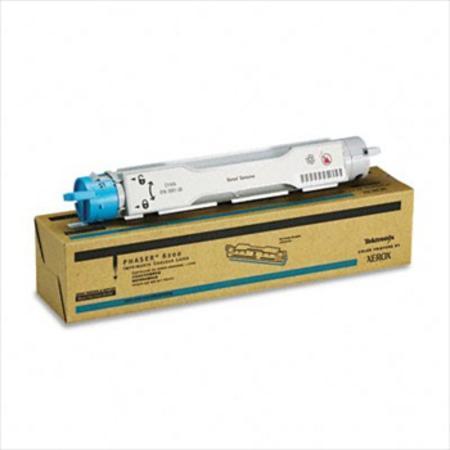 Xerox 16200100 Original Cyan Standard Capacity Toner Cartridge