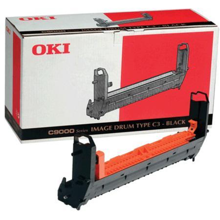 OKI 41514712 Original Black Imaging Drum Unit