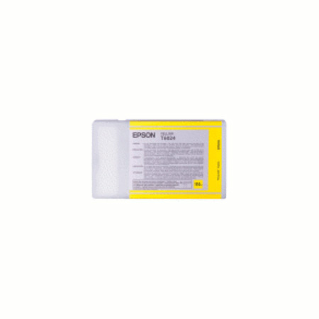 Epson T5624 (T562400) Yellow Standard Capacity Original Ink Cartridge