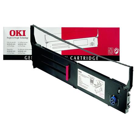 OKI 40629303 Original Black Ribbon