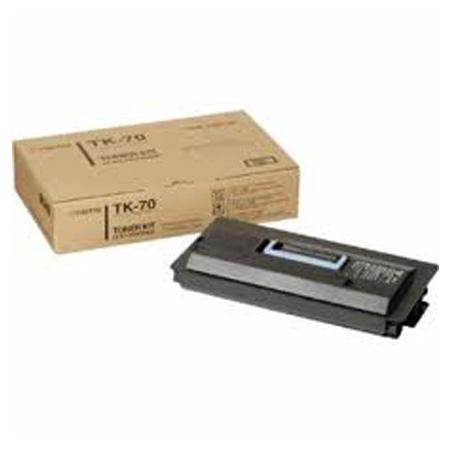 Kyocera TK-830M Original Magenta Toner Kit
